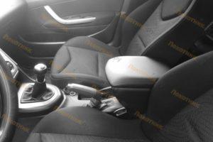 Премиум подлокотник Peugeot 308