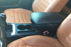 Премиум подлокотник для VW Passat B7