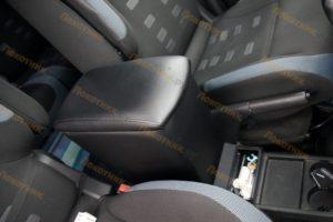Премиум подлокотник Citroen Berlingo 2