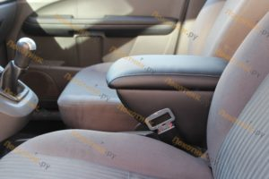Премиум подлокотник для Ford C-MAX