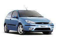 Дверные подлокотники для Ford Focus 1