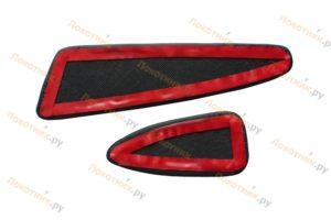 Дверные подлокотники Skoda Octavia A5