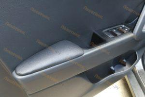 Дверные подлокотники для Hyundai Creta