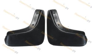 Задние брызговики для Chevrolet Lacetti