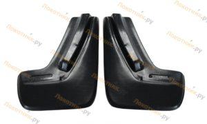 Задние брызговики для Chevrolet Cobalt