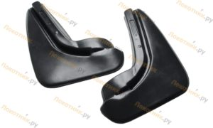 Задние брызговики для Chevrolet Cruze Hatchback