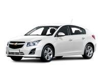 Брызговики для Chevrolet Cruze HB 2012 - 2015