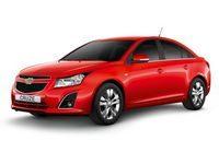 Брызговики для Chevrolet Cruze SD 2012 - 2015