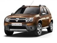 Брызговики для Renault Duster
