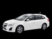 Брызговики для Chevrolet Cruze UN 2012 - 2015